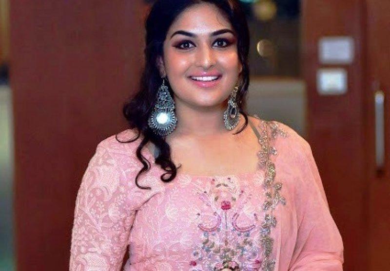 Cinema Actress Prayaga Martin Apr 2020 Wallpaper 6280