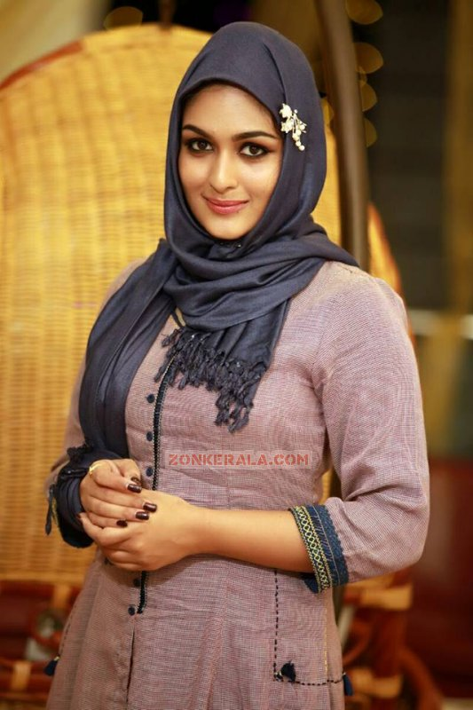Indian Actress Prayaga Martin Recent Galleries 1923