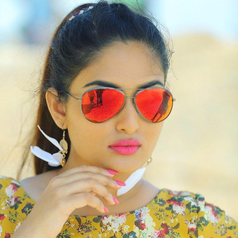 Jul 2020 Galleries Prayaga Martin Indian Actress 4033