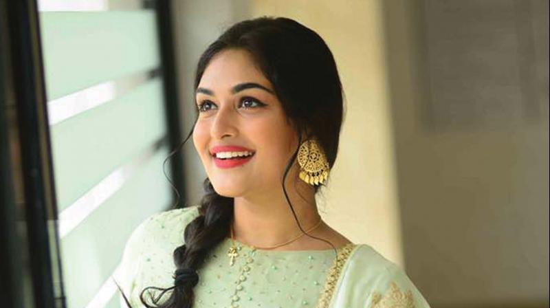 New Gallery Prayaga Martin Indian Actress 2488
