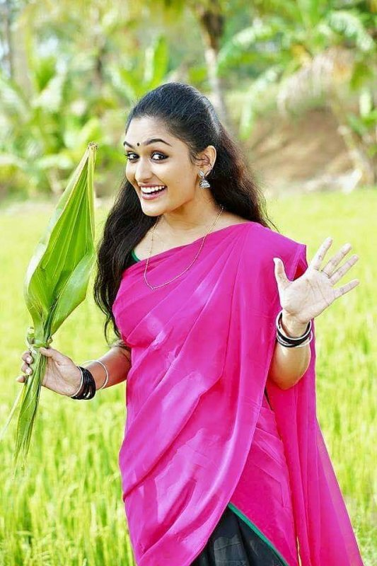 New Still South Actress Prayaga Martin 4414