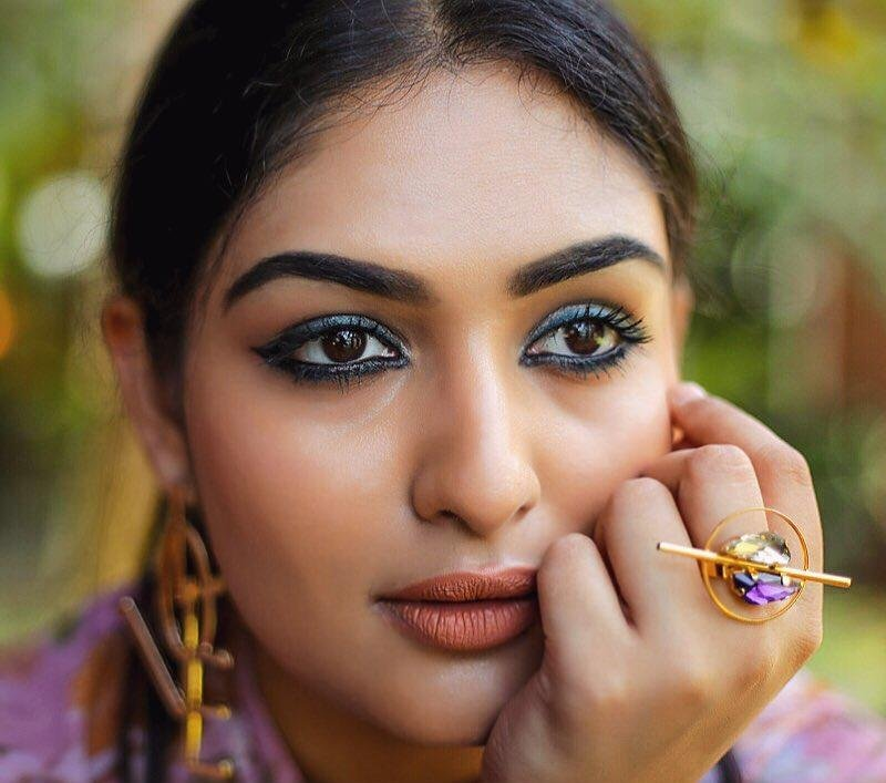 Prayaga Martin Actress Album 1520