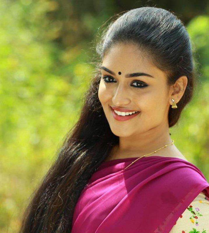 Prayaga Martin Actress Recent Pictures 5041