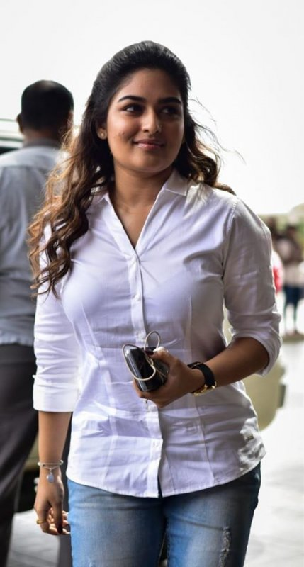 Prayaga Martin Heroine Photo 6931