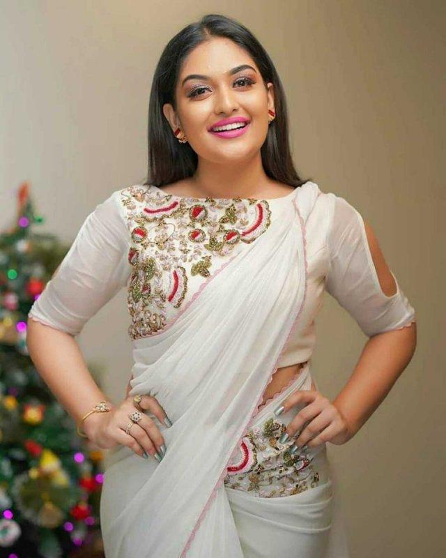 Prayaga Martin Indian Actress 2019 Pics 2270