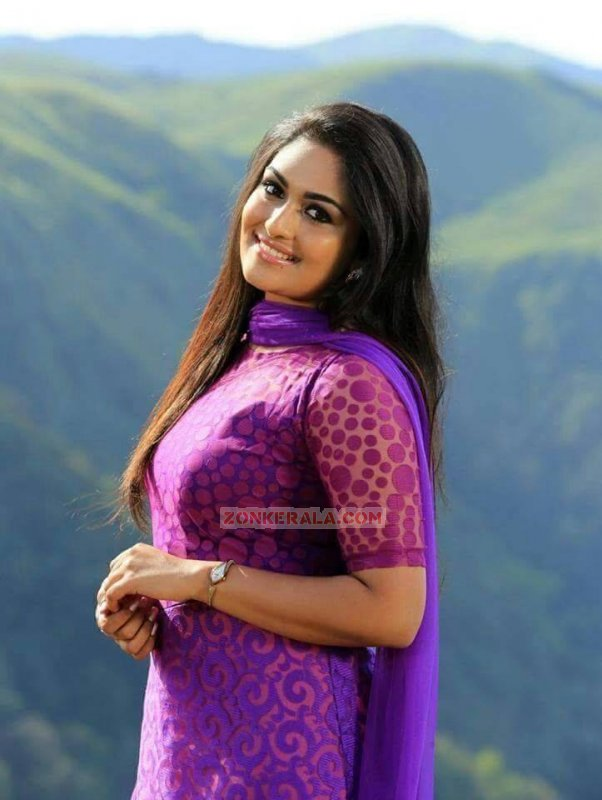 Prayaga Martin Malayalam Actress Latest Photo 7485