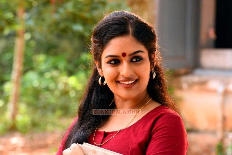 Prayaga Martin Malayalam Movie Actress 2017 Wallpapers 6469