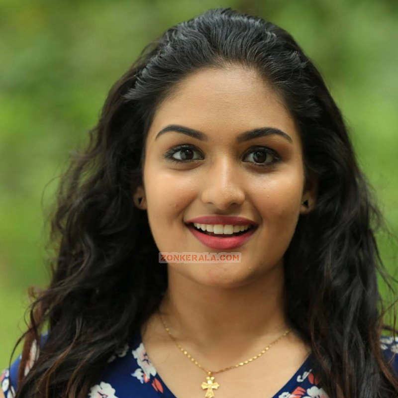 Prayaga Martin South Actress 2017 Pics 2093