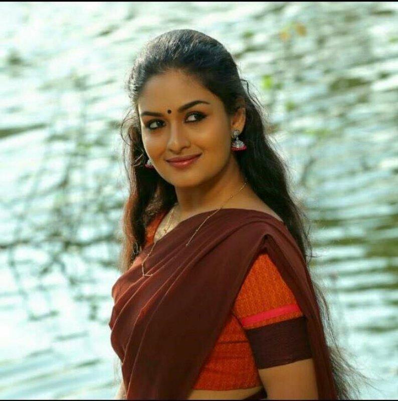 Recent Picture Prayaga Martin Actress 4731