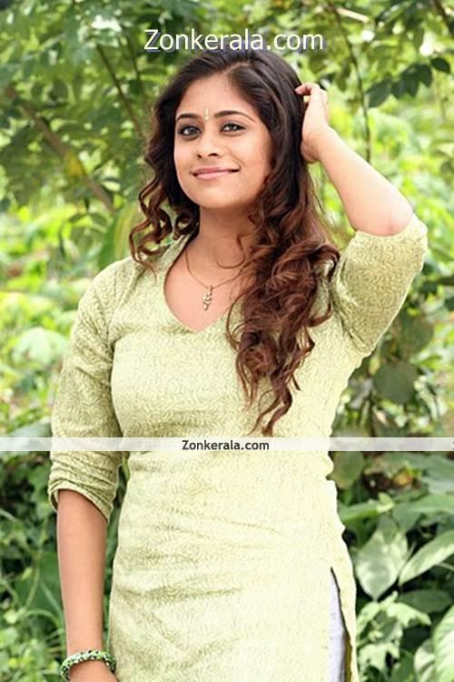 Actress Priya Lal 1