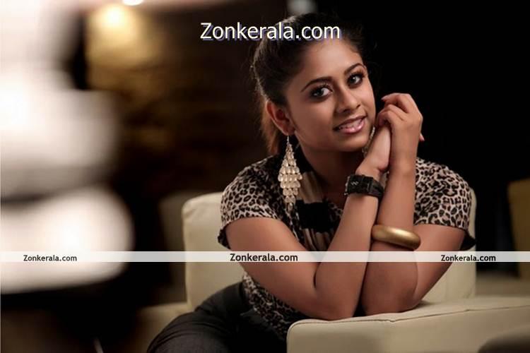 Actress Priya Lal 2