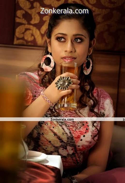 Actress Priya Lal 5
