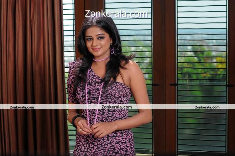 Actress Priyamani Hot Image 3