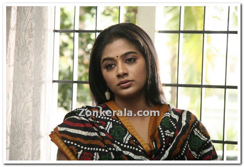 Actress Priyamani Photos 2