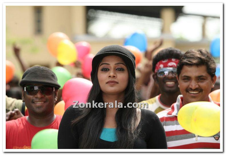 Actress Priyamani Photos 6