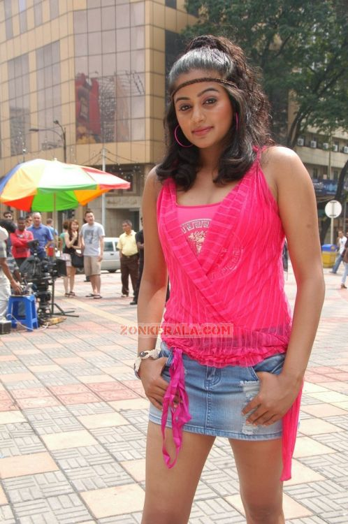 Malayalam Actress Priyamani Stills 410