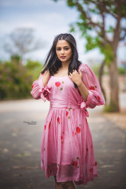 Movie Actress Priyamani Latest Photo 7326