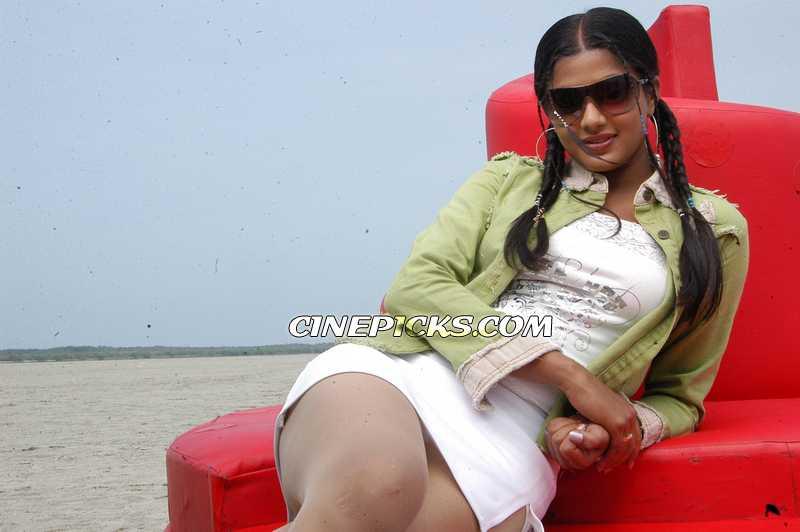 Tamil Actress Priyamani 1