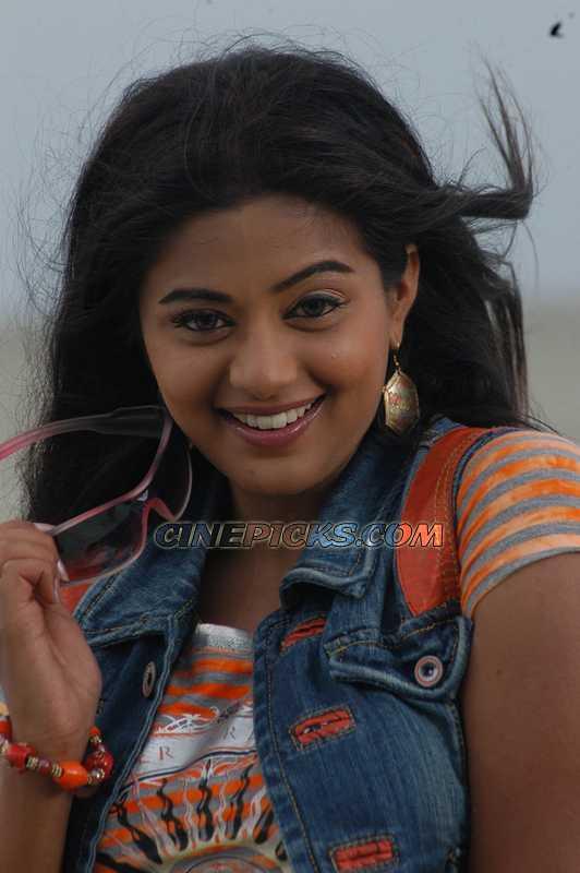 Tamil Actress Priyamani