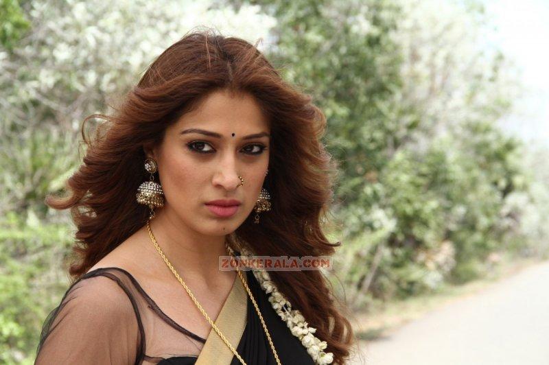 Raai Laxmi Film Actress Aug 2015 Photo 4189