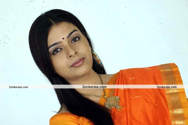 Actress Radhika New Pictures1