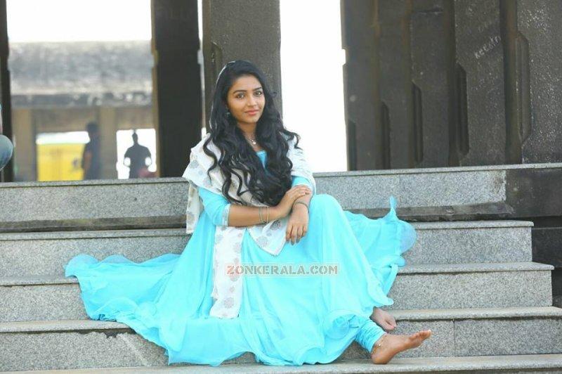 Malayalam Actress Rajisha Vijayan 2017 Images 8607