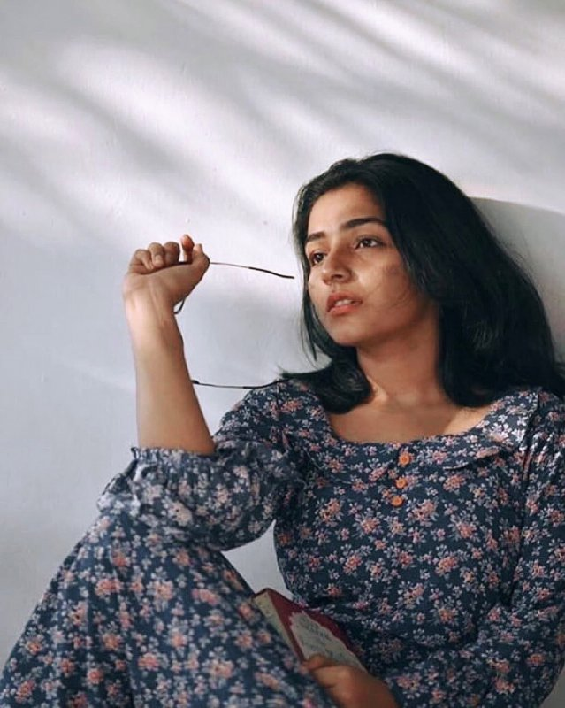 Malayalam Actress Rajisha Vijayan Apr 2020 Image 2089