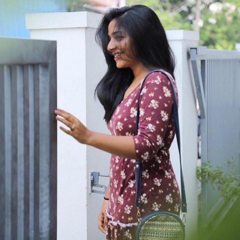 Malayalam Actress Rajisha Vijayan Pictures 7619