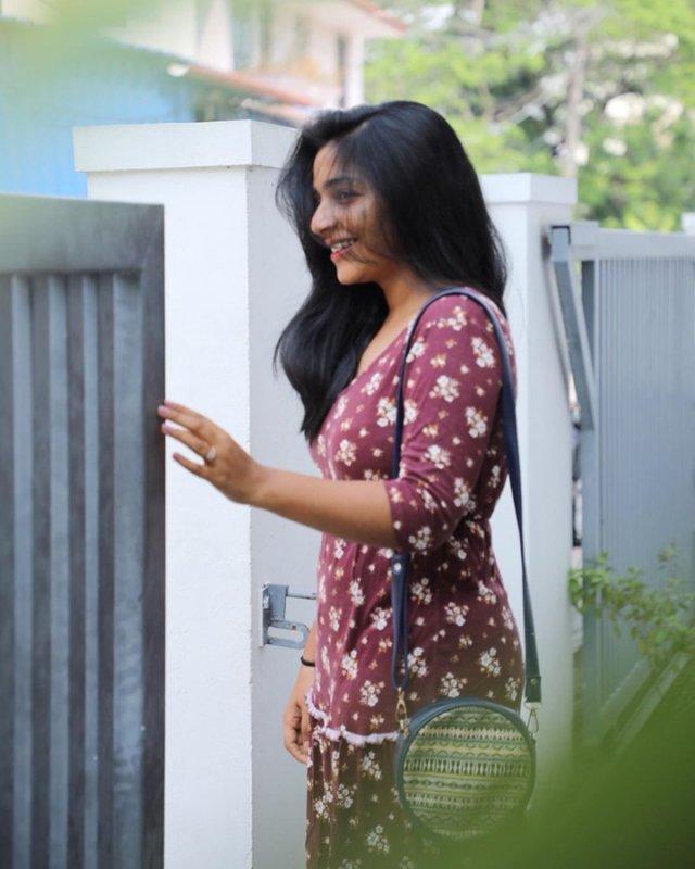 New Pic Indian Actress Rajisha Vijayan 3808