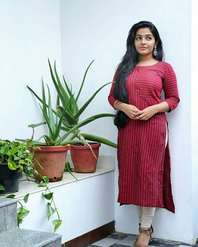 Rajisha Vijayan Cinema Actress 2020 Picture 2437