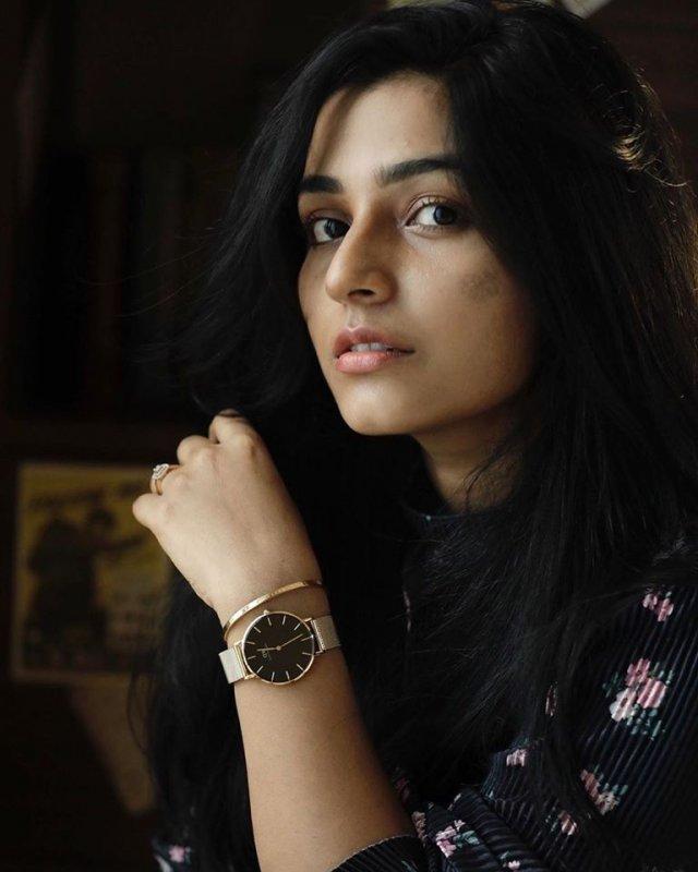 Rajisha Vijayan Film Actress Aug 2020 Stills 9703