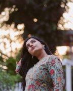Rajisha Vijayan Movie Actress 2021 Still 3595