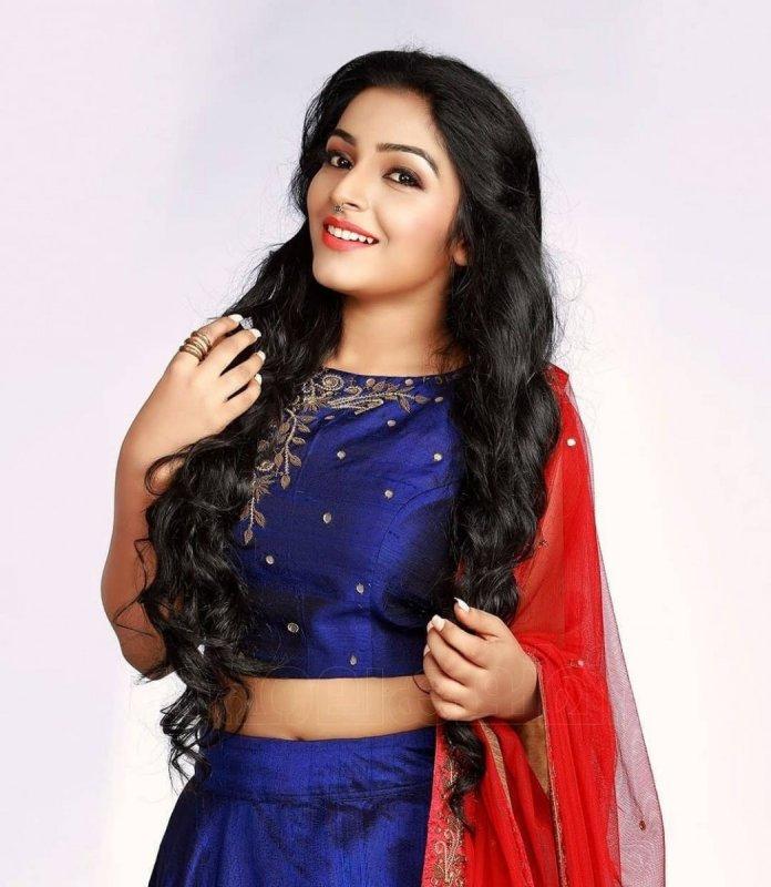 Rajisha Vijayan Movie Actress New Albums 709