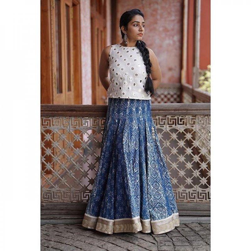 Recent Pics Indian Actress Rajisha Vijayan 7700