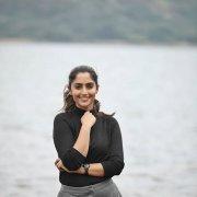Reba Monica John Malayalam Actress Recent Image 5191