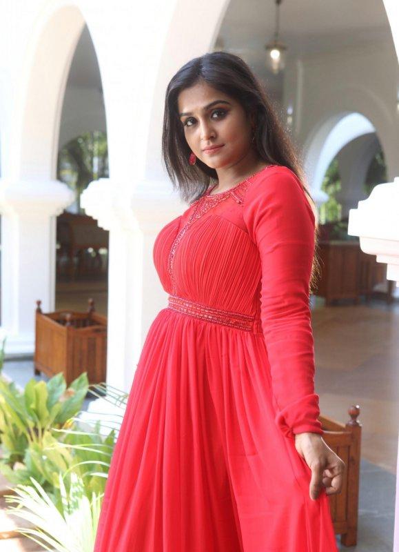 2020 Albums Actress Remya Nambeesan 3380