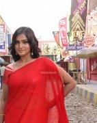 Actress Remya Nambeesan 5677