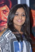 Actress Remya Nambeesan Latest Photo 365