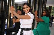 Actress Remya Nambeesan Photos 5690