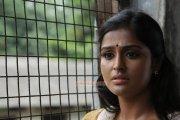 Actress Remya Nambeesan Stills 4796