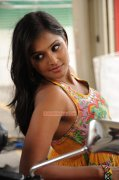 Actress Remya Nambeesan Stills 7700