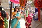 Actress Remya Nambeesan Stills 8056