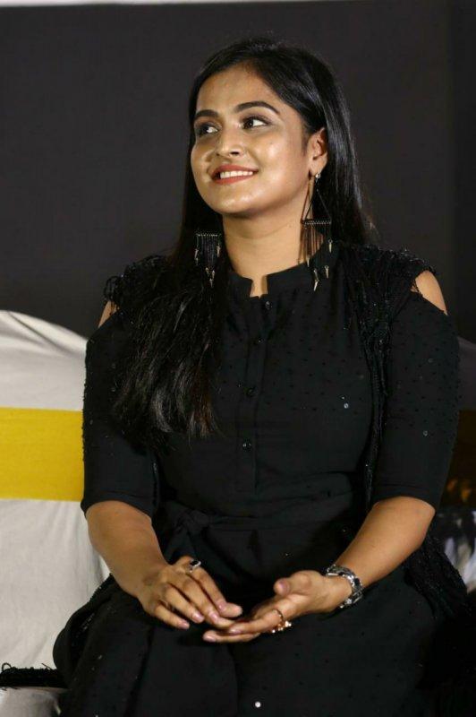 Apr 2020 Photo Actress Remya Nambeesan 1741