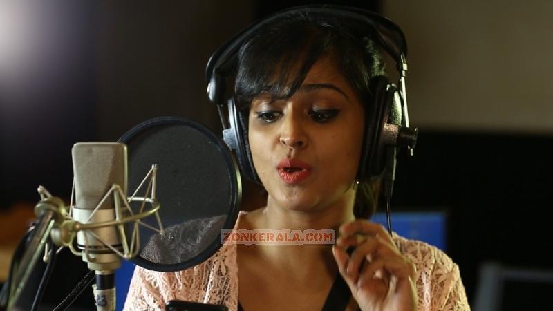 Aug 2017 Photos South Actress Remya Nambeesan 8392
