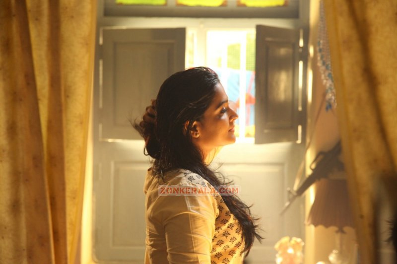 Cinema Actress Remya Nambeesan Jan 2016 Pictures 3029