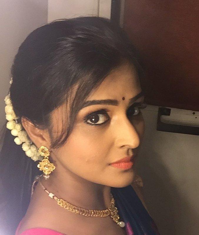 Jul 2020 Images Remya Nambeesan Malayalam Heroine 5445