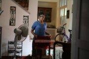 Malayalam Actress Remya Nambeesan 583