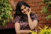Malayalam Actress Remya Nambeesan 7377