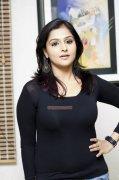 Malayalam Actress Remya Nambeesan 7600