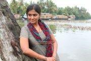 Malayalam Actress Remya Nambeesan Stills 2391